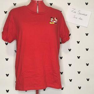 Mickey Hug Shirt - Worn Once